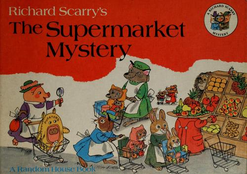 Download The supermarket mystery.