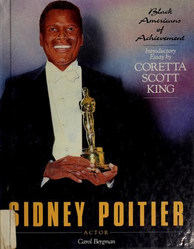 Download Sidney Poitier