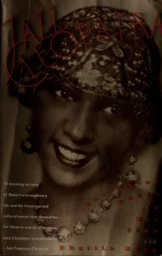 Download Jazz Cleopatra