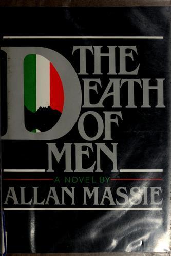 Download The death of men