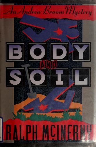 Download Body and soil