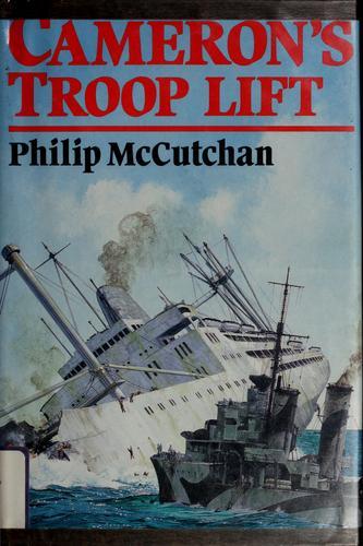 Download Cameron's troop lift
