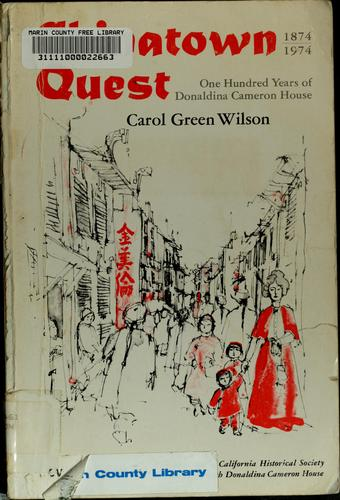 Download Chinatown quest