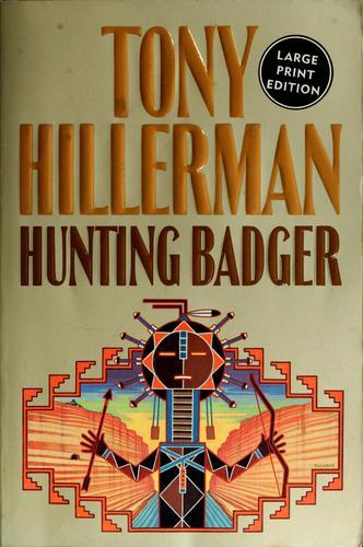 Download Hunting badger