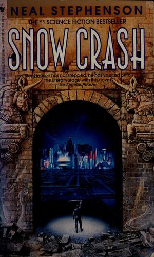 Download Snow crash