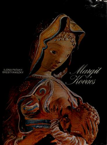 Image for Margit Kovacs (In Hungarian)