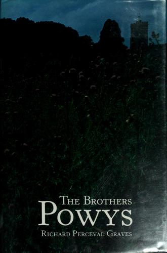 Download The brothers Powys