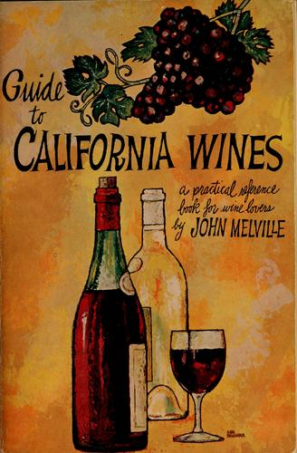 Download Guide to California wines.