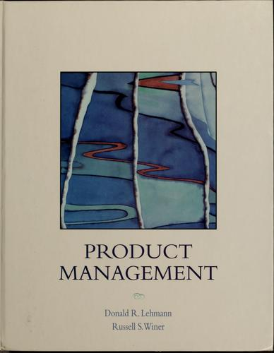 Download Product management