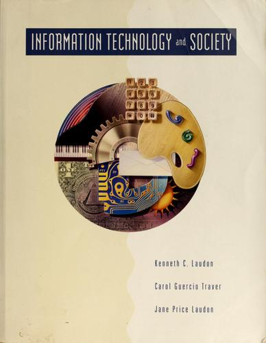 Download Information technology and society