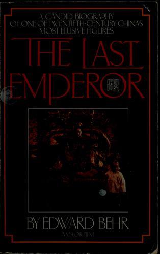 Download The last emperor