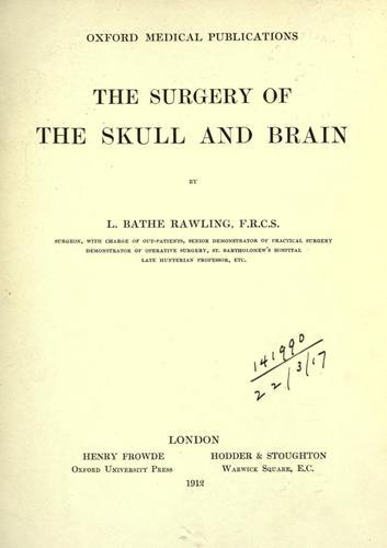 Surgery - Wikipedia, the free.