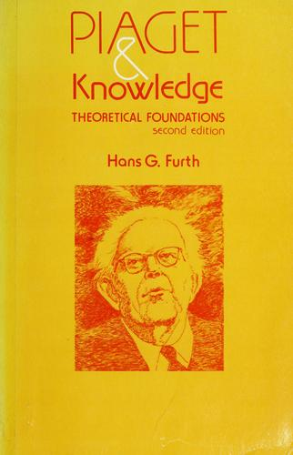 Download Piaget and knowledge