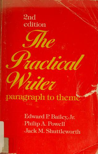 Download The practical writer