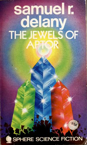 Download The jewels of Aptor