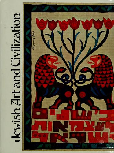 Download Jewish art and civilization