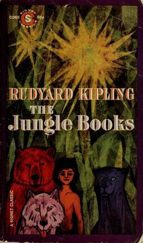 The  jungle books.