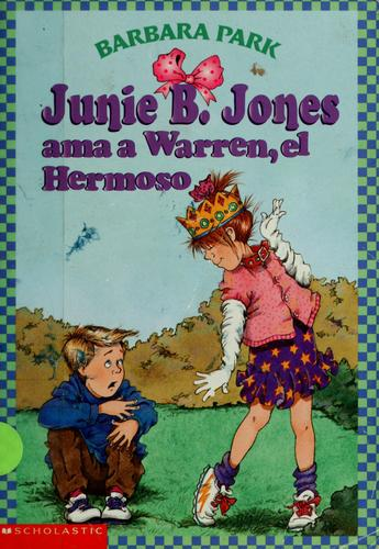 Download Junie B. Jones ama a Warren, el hermoso