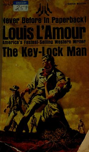 The key-lock man.
