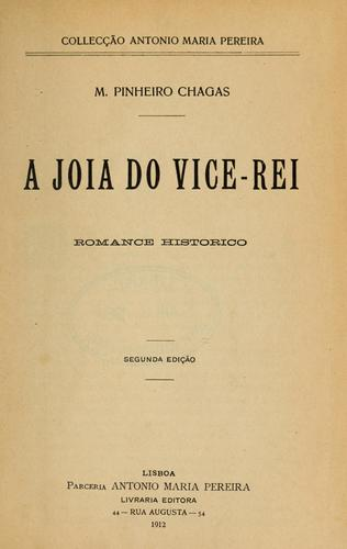 A joia do vice-rei