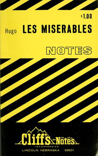 Les Miserables by George Klin
