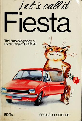Let's call it Fiesta