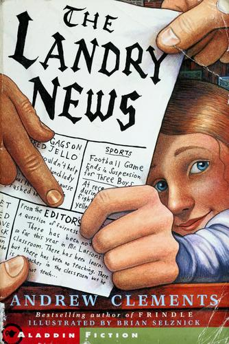 Download The Landry News