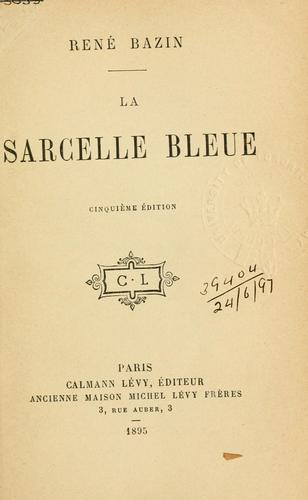 La sarcelle bleue.