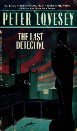 Download The last detective