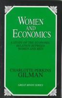 Download Women and economics