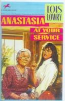 Anastasia at Your Service