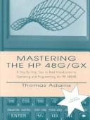 Download Mastering the Hp 48G/Gx