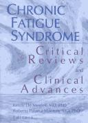 Download Chronic Fatigue Syndrome