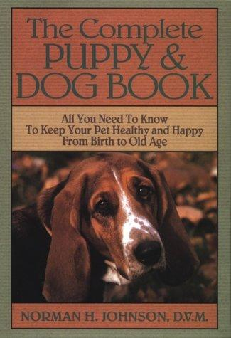 Download Complete Puppy and Dog Book