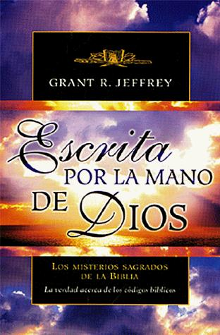 Download Escrita por la mano de Dios