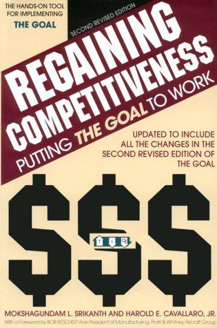 Download Regaining Competitiveness