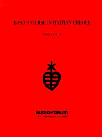 Download Basic Course in Haitian Creole