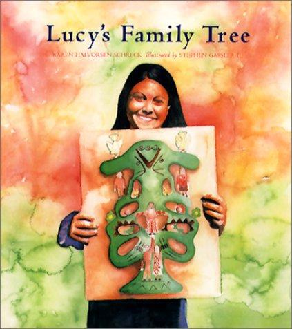 Download Lucy's family tree