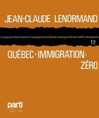 Québec-immigration