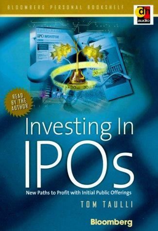 Download Investing in Ipos