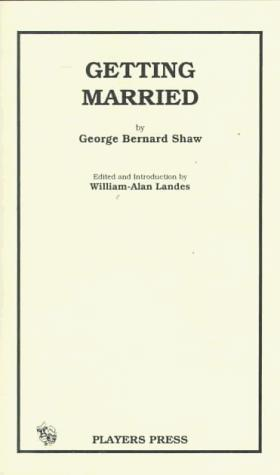 Download Getting married