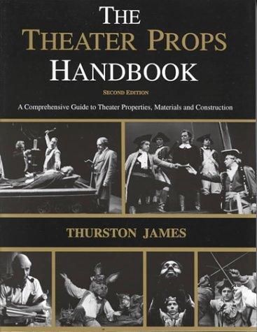 The theater props handbook