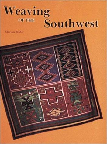Weaving of the Southwest