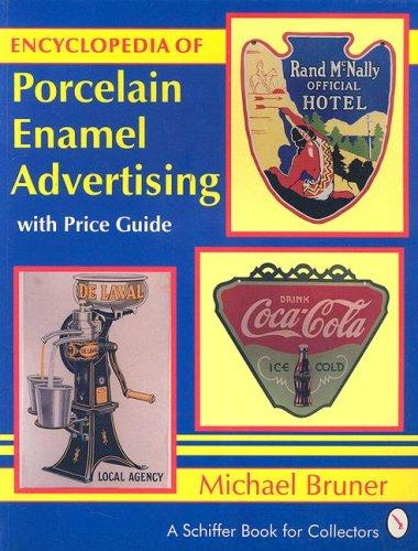 Download Encyclopedia of porcelain enamel advertising