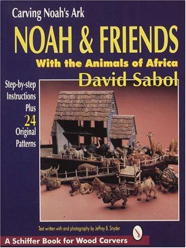 Download Carving Noah's Ark