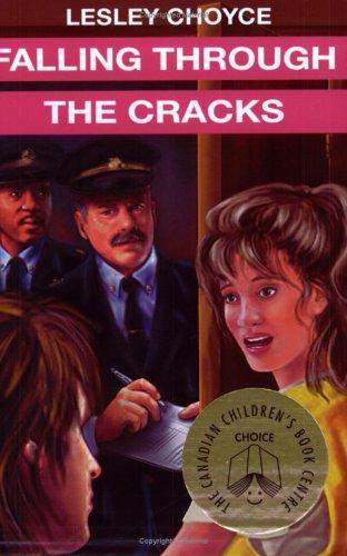Download Falling through the Cracks (Lesley Choyce Kids/YA Novels)