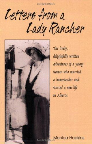 Download Letters from a Lady Rancher