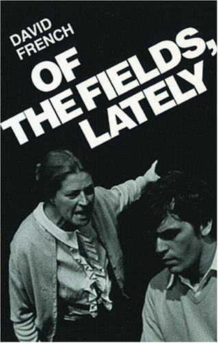 Download Of the fields, lately