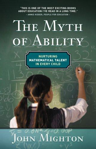 Myth of Ability