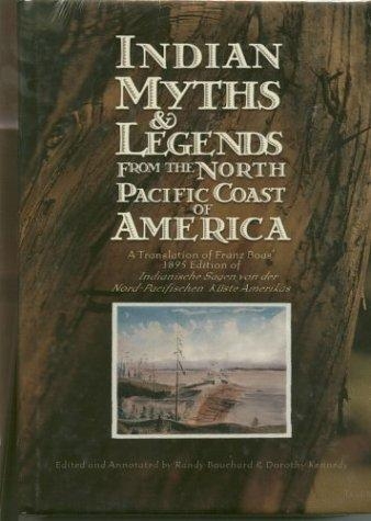 Download Indian myths & legends from the North Pacific Coast of America